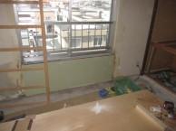 部屋全体解体2