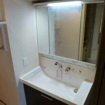 LIXIL『ピアラ』で気持ちよく過ごせる洗面空間へ!札幌市