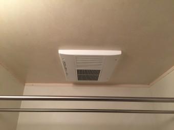 新浴室暖房乾燥機