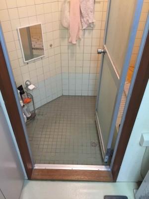 在来浴室26