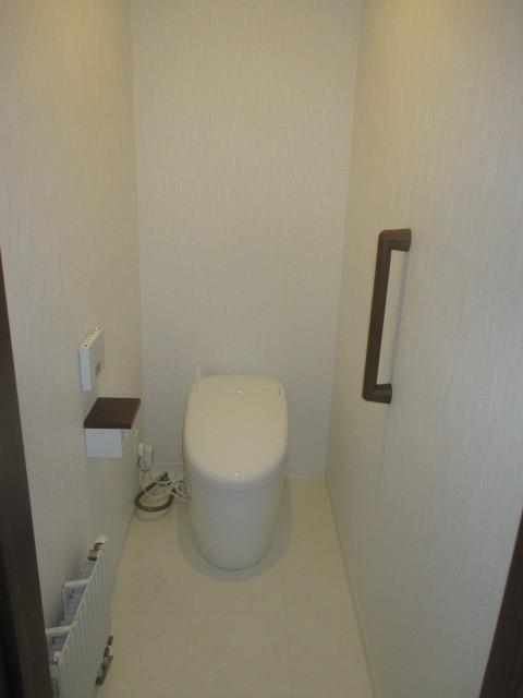 TOTOトイレ『ネオレスト/RHタイプ』