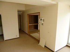 既存和室2