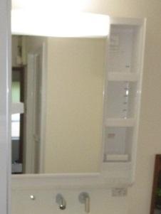 一面鏡LED