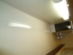 キッチン・壁造作