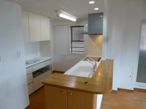 TOTOシステムキッチン『クラッソ』で家事がスイスイはかどる!札幌市