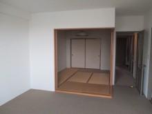 施工前和室8
