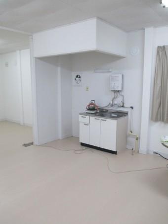 LIXIL木製キャビネットキッチン『YSⅡ』