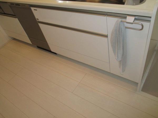 パナソニック製のビルトイン食器洗い乾燥機DEEPタイプ