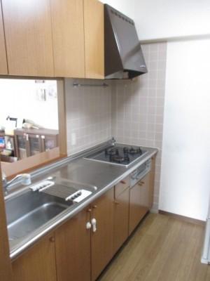 既存キッチン21