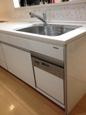 ホーロークリーンパネル&食洗機