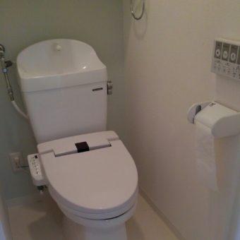 おすすめ商品のタカラのトイレで、リーズナブルにリフォーム事例!小樽市