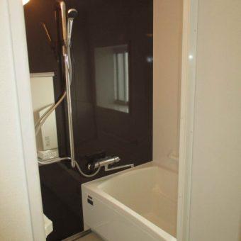 ヒンヤリタイルの浴室から暖かシステムバス『リラクシア』へ!札幌市