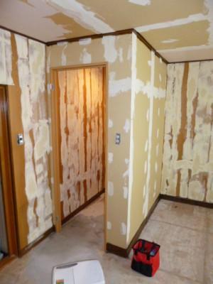 トイレ・間仕切り壁
