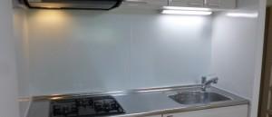 ホーロークリーンキッチンパネル13