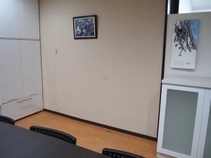 札幌オーダー家具工房ショールーム