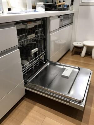 ミーレ 食器洗い機