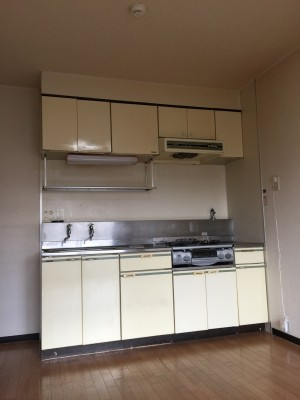 既存キッチン24