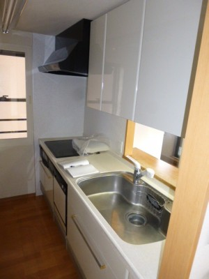 既存キッチン49