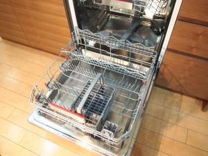 ドイツ社ボッシュ(BOSCH)の食器洗い機