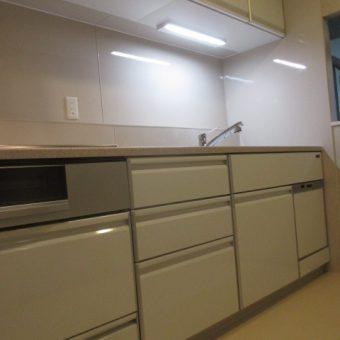 機能的な「家事らくシンク」で使いやすさ抜群のキッチンへ!北広島
