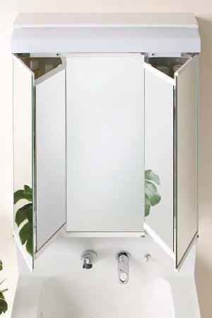 エポック三面鏡