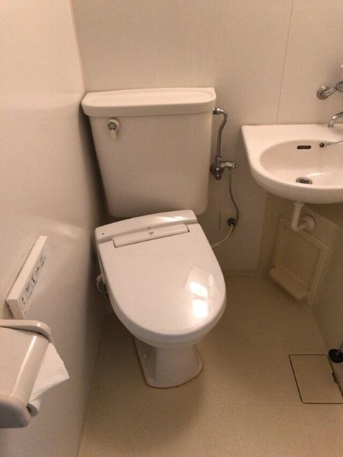 LIXILシャワートイレ『USシリーズ』