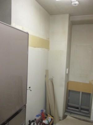 食器棚撤去2