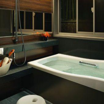 タカラスタンダード鋳物ホーロー浴槽『プレデンシア プレミアム』