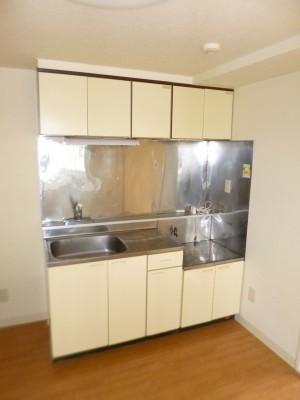 既存キッチン22