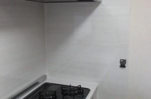 キッチンパネル