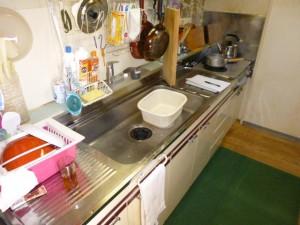 既存キッチン12