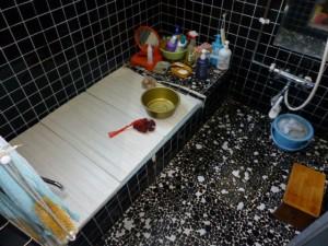 在来浴室25