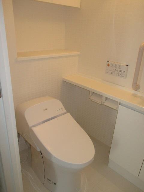TOTOウォッシュレット一体型トイレ『GGシリーズ』