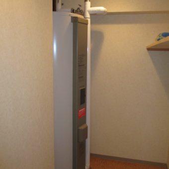 マンションでの電気温水器交換もお任せ下さい!札幌市
