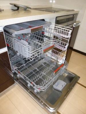 ドイツ・ボッシュ(BOSCH)食器洗い機