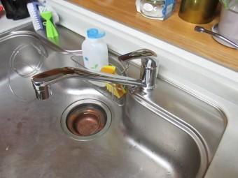 施工後水栓