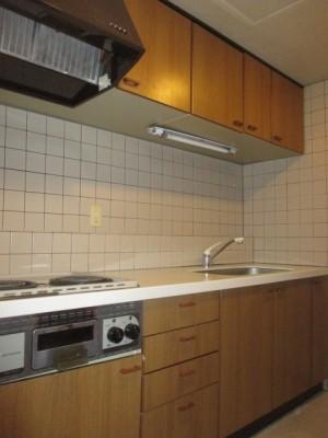 既存キッチン39