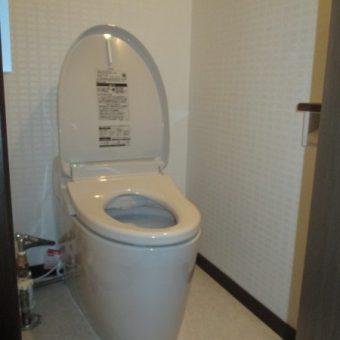 札幌市 TOTOトイレ『ネオレスト』へのリフォーム事例!ネオレストは超節水でプレミスト機能が魅力☆