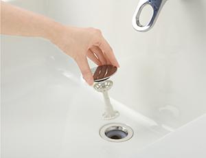 エポック排水栓