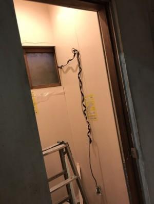 トイレ壁・セラール