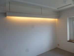 内装フルリフォーム、洋室のクローゼットを撤去し、部屋拡張の事例!札幌市