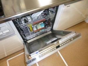 ボッシュ食器洗い機