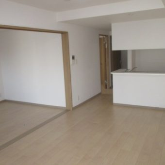 和室を洋室に、マンションフルリフォームでナチュラル空間への施工事例!札幌市