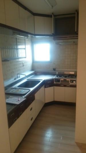 既存キッチン31