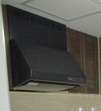 タカラスタンダードのホーロー整流板付シロッコファン『VUS型』