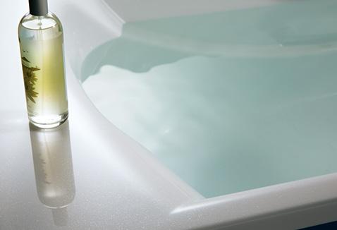 アクリル人造大理石浴槽4