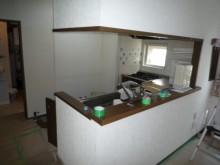 既存キッチン61
