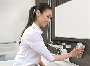 浴室パネル3