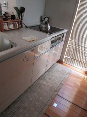 既存キッチン67