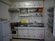 既存キッチン66